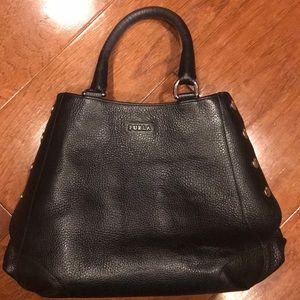 Furla Genuine Leather Purse